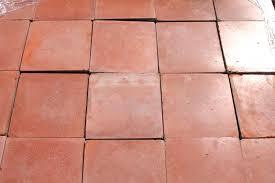 quarry floor tiles uk elegant reclaimed 9 x 9 inch terracotta red quarry tiles warwick