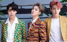 Jimin mit Jungkook & J-Hope (BTS Idol ...