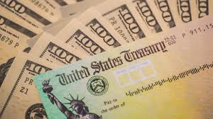 Your Second Stimulus Check: How Much? When? And Other FAQs