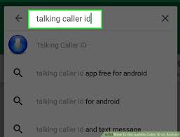 Id Caller 3 Android Wikihow On To Get Ways Audible wrXIzXTq