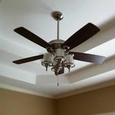decorative ceiling fans for bedroom design little brick house fan makeover simple ideas