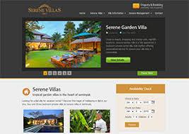 Company Profile - Serene Villas - Www.serenevilla.com