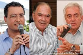 Resultado de imagem para Rui Costa e Otto Alencar afastam Lídice da chapa majoritaria na Bahia