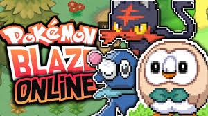 Alverta Journal: Pokemon Games Online Free