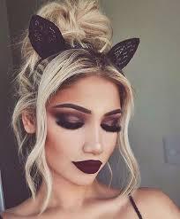makeup makeup ideas cute cat makeup