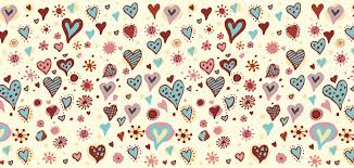 heart pattern wallpaper. Plain Wallpaper 4000x1900 Wallpaper Heart Background Pattern Surface Intended Heart Pattern P