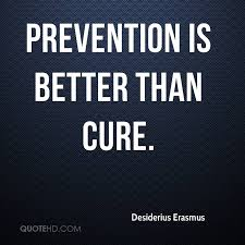 prevention is better than cure essay occ switzerland prevention is better than cure on vimeo