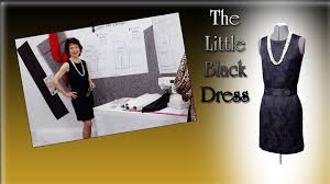 Lbd Designs The Lbd Little Black Dress Watch The Latest Course From