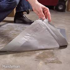 clever design how to stop water seepage in basement floor
