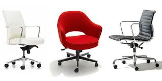 red office chairs. The Desk Chair Is A Necessary Means To Most Professional Ends, But There\u0027s No Reason You Can\u0027t Sit Pretty At Very Least. Red Office Chairs