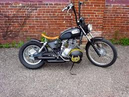 2007 honda rebel bobber by bullit custom cycles bikermetric