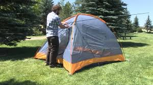 rugged exposure tent reviews rugs ideas
