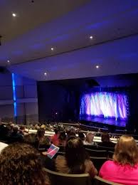 Seating Chart For Ovens Auditorium In Charlotte 20171104_195226_large Jpg Picture Of Ovens Auditorium