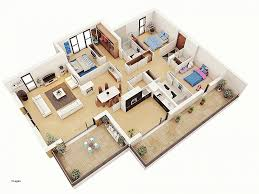 house plan awesome 3 bedroom duplex house plans in india 3