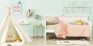 complete pillowfort bedroom