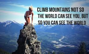 Hiking Quotes Cool Hiking Sayings And Quotes Best Quotes And Sayings