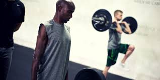 heavy lifting weights for distance runners