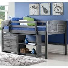 loft bed with storage storage loft bed with desk bundle