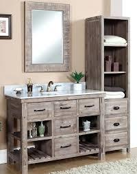 rustic bathroom cabinets rustic bathroom furniture cabinets rustic bathroom vanity units uk