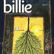billie magazine valerie leblanc