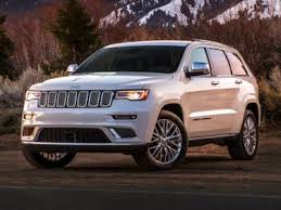 2019 Jeep Grand Cherokee Color Chart 2019 Jeep Grand Cherokee Exterior Paint Colors And Interior