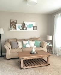 warm green living room colors. Living Room, Room Colors Warm Green Fabric Couch Brown Sofa Leather Cushion Blue Ceramic Table O