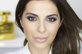 jennifer lopez inspired y eye makeup tutorial destination beauty you
