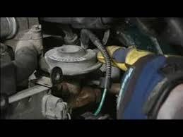 replace an egr valve unhooking an egr valve replace an egr valve unhooking an egr valve