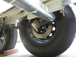 torsion trailer axles. spring or torsion axle on trailer..- the hull truth boating and fishing forum trailer axles
