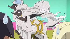 Pokemon Sun & Moon Episode 124 Discussion - Forums - MyAnimeList.net