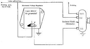 alternator wiring diagram chrysler in dodge chrysler external typical wiring diagram alternator and external voltage regulator alternator wiring diagram chrysler in dodge chrysler external regulator kit on techvi com pics