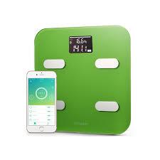 <b>Умные весы YUNMAI</b> color, M1302-GN, зеленые купить в ...
