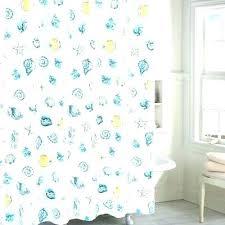 bed bath beyond shower curtains seahorse shower curtain seahorse shower curtain from bed bath beyond