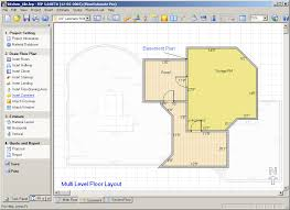 Classy Design 2 Floor Plan Layout Tool Planning And Software For