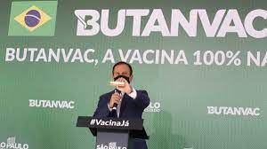 Testes clínicos da vacina brasileira Butanvac devem começar esse mês -  Vacinas - ACidade ON Campinas