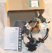 land rover lr4 tow hitch harness wiring vplat0013 oem ebay Google Radio Wiring Diagram 2001 Range Rover at Land Rover Discovery 2 Trailer Wiring Diagram