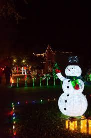 Christmas Lights Gilbert Az 2018 Christmas On Comstock Gilbert Az Light Show Information
