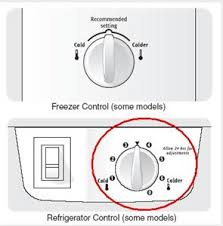 refrigerator thermostat. 1 answer refrigerator thermostat s