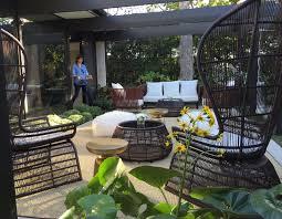 Peacock Chair Rentals Outdoor Furniture Rental