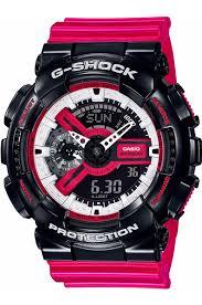 Противоударные кварцевые <b>мужские</b> наручные <b>часы Casio GA</b> ...