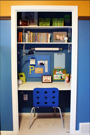 office in a wardrobe. Study Area Built Into Wardrobe. Office In A Wardrobe H