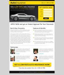 low rate auto insurance quote lp 012 auto insurance landing page