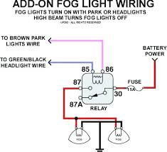 lamp wiring diagram can you use a 4 lamp ballast for 2 lamps wiring wire diagram for fog lights with relay lamp wiring diagram fog lamp wiring diagram wiring fog lamp wiring diagram add on fog light lamp wiring diagram