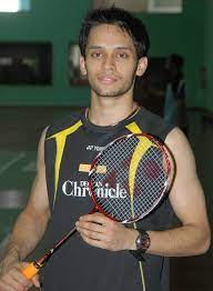 He is also considered as one of the best players for badminton in india. Parupalli Kashyap Wikipedia