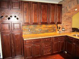 Maple Pantry Cabinet Custom Made Shallow Depth Pantry Created Using Our Brandywine