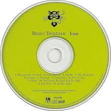 cd al blues traveler four a m