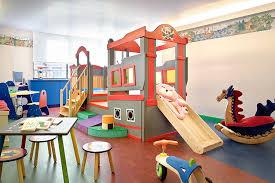 Kids Playroom Furniture Color