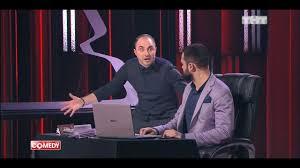 <b>Comedy Club</b> - Паспортный стол - YouTube