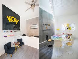interior designers office. Design: Kissmiklos (graphic Design, Interior Design \u0026 Art Direction) Photography: Bálint Jaksa Designers Office K