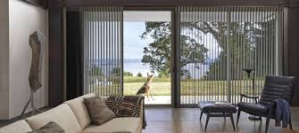 banner stacking doors vs bifold sliding door blinds luxaflex glassdoor canada room foldable panoramic patio cost by fold glass panels for french